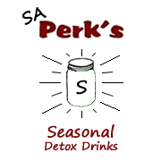 Seasonal Detox Drinks